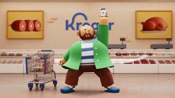 The Kroger Company TV Spot, 'Precios más bajos: naranjas y ensalada' canción de Flo Rida [Spanish]