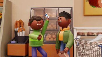 The Kroger Company TV Spot, 'Low: mezcla de ensalada y naranjas' [Spanish] - Thumbnail 5