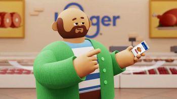 The Kroger Company TV Spot, 'Low: mezcla de ensalada y naranjas' [Spanish] - Thumbnail 6