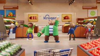 The Kroger Company TV Spot, 'Low: mezcla de ensalada y naranjas' [Spanish] - Thumbnail 8