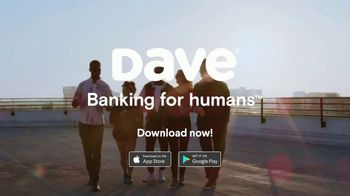 Dave App TV Spot, 'The Bear's Got Your Back' Song by Grace Mesa - Thumbnail 9