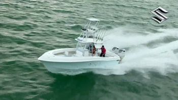 Suzuki TV Spot, \'The Ultimate Outboard Motor\'