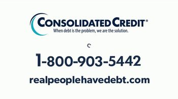 Consolidated Credit Counseling Services TV Spot, 'More Than Challenging for So Many' - Thumbnail 6