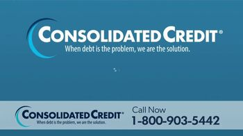Consolidated Credit Counseling Services TV Spot, 'More Than Challenging for So Many' - Thumbnail 3