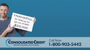 Consolidated Credit Counseling Services TV Spot, 'More Than Challenging for So Many' - Thumbnail 4