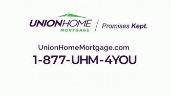 Union Home Mortgage TV Spot, 'No Place Like Home' - Thumbnail 9
