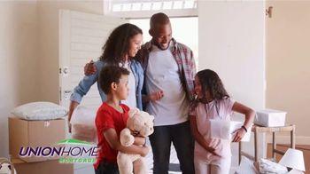 Union Home Mortgage TV Spot, 'No Place Like Home' - Thumbnail 3