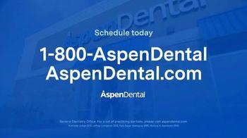 Aspen Dental Everyday Smiles Event TV Spot, 'Start the Year Smiling: 30% Off' - Thumbnail 9