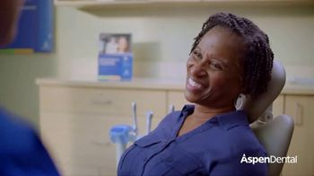 Aspen Dental Everyday Smiles Event TV Spot, 'Start the Year Smiling: 30% Off' - Thumbnail 2