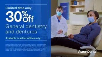 Aspen Dental Everyday Smiles Event TV Spot, 'Start the Year Smiling: 30% Off' - Thumbnail 4