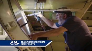 Aviation Institute of Maintenance TV Spot, 'Essential: $76,650 in Orlando' - Thumbnail 2