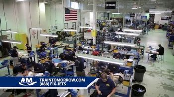 Aviation Institute of Maintenance TV Spot, 'Essential: $76,650 in Orlando' - Thumbnail 4