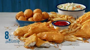 Long John Silver's Family Meals TV Spot, 'Mealtime Mutiny: Pickup and Delivery' - Thumbnail 3