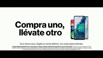 Verizon TV Spot, 'Discovery+ y $35 dólares al mes' [Spanish] - Thumbnail 7