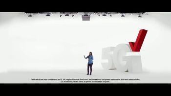 Verizon TV Spot, 'Discovery+ y $35 dólares al mes' [Spanish] - Thumbnail 2