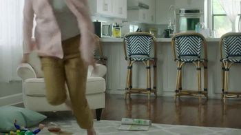 Tub O'Towels Heavy Duty Cleaning Wipes TV Spot, 'Home Cleaning Routine' - Thumbnail 8