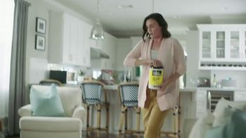 Tub O'Towels Heavy Duty Cleaning Wipes TV Spot, 'Home Cleaning Routine' - Thumbnail 2
