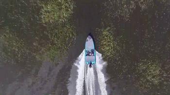 Bob's Machine TV Spot, 'Boat Potential'