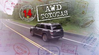 Toyota TV Spot, 'Start Your Journey: Passport' [T2]