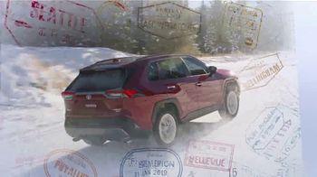Toyota TV Spot, 'Start Your Journey: Passport' [T2] - Thumbnail 10