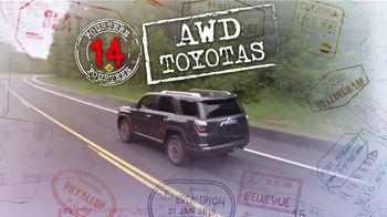 Toyota TV Spot, 'Start Your Journey: Passport' [T2] - Thumbnail 3