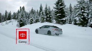 Toyota TV Spot, 'Start Your Journey: Passport' [T2] - Thumbnail 8