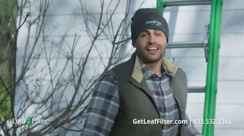 LeafFilter TV Spot, 'Always Working: Free Estimate: 15%' - Thumbnail 7