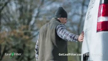LeafFilter TV Spot, 'Always Working: Free Estimate: 15%' - Thumbnail 9