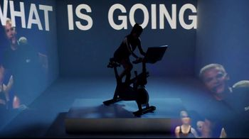 SoulCycle At-Home Bike TV Spot, 'Welcome Home'