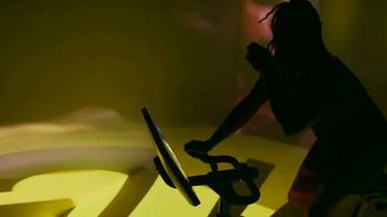 SoulCycle At-Home Bike TV Spot, 'Welcome Home' - Thumbnail 6