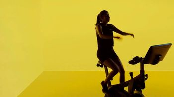 SoulCycle At-Home Bike TV Spot, 'Welcome Home' - Thumbnail 7