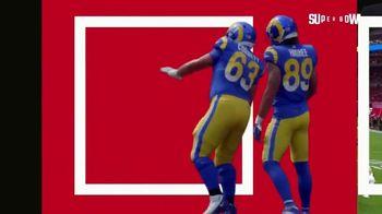 Rocket Mortgage TV Spot, 'Super Bowl Squares Sweepstakes: It's Back' - Thumbnail 2