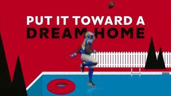 Rocket Mortgage TV Spot, 'Super Bowl Squares Sweepstakes: It's Back' - Thumbnail 7