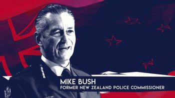 The Oath TV Spot. 'Mike Bush: Kia Ora' - Thumbnail 5