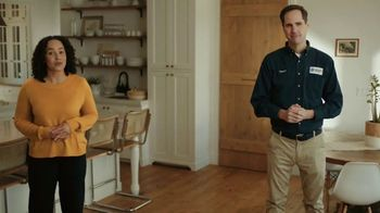 Dominion Energy TV Spot, 'ThermWise Rebate Program: Tankless Water Heater'
