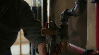 Dominion Energy TV Spot, 'ThermWise Rebate Program: Tankless Water Heater' - Thumbnail 4