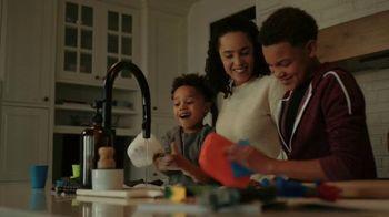 Dominion Energy TV Spot, 'ThermWise Rebate Program: Tankless Water Heater' - Thumbnail 5