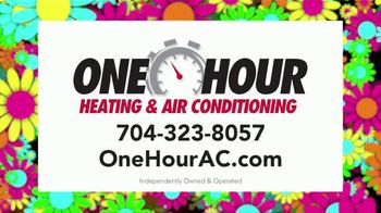 One Hour Heating & Air Conditioning TV Spot, 'Revitalize Your System' - Thumbnail 9