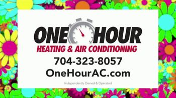 One Hour Heating & Air Conditioning TV Spot, 'Revitalize Your System' - Thumbnail 8