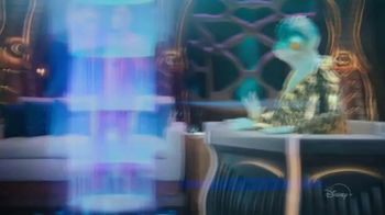 Disney+ TV Spot, 'Earth to Ned' - Thumbnail 5