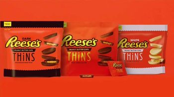 Reese's Thins TV Spot, 'Done It Anyway' - Thumbnail 10