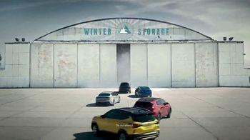 Kia TV Spot, 'Conquer the Cold' [T1]