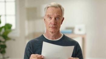 UnitedHealthcare AARP Medical Supplement Plan TV Spot, 'Medical Bill'