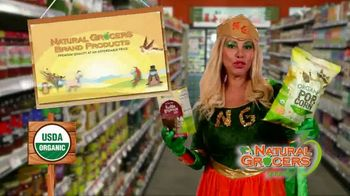 Natural Grocers TV Spot, 'Premium Quality'