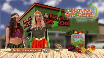 Natural Grocers TV Spot, 'Free-Range Eggs' - Thumbnail 10