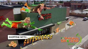Natural Grocers TV Spot, 'Free-Range Eggs' - Thumbnail 2