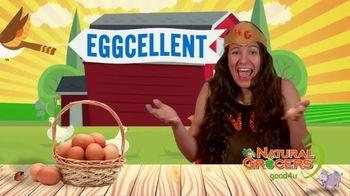 Natural Grocers TV Spot, 'Free-Range Eggs' - Thumbnail 5