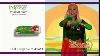 Natural Grocers TV Spot, 'Free-Range Eggs' - Thumbnail 6