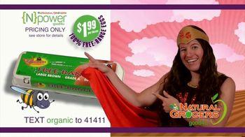 Natural Grocers TV Spot, 'Free-Range Eggs' - Thumbnail 9