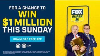 FOX Sports Super 6 TV Spot, 'Win $1 Million of Terry's Money' Featuring Terry Bradshaw, Howie Long - Thumbnail 10